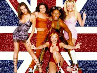Tell Me What You Want, What You Really Really Want, B2B Decision Maker image The spice girls an alltime British favorite