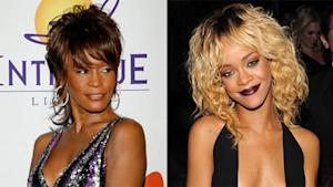 Rihanna as Whitney on the Big Screen?