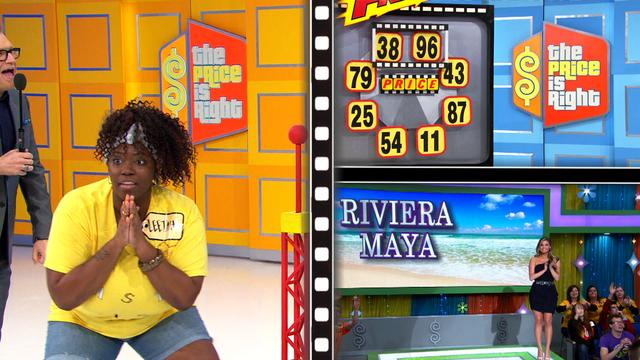 The Price Is Right - Riviera Maya