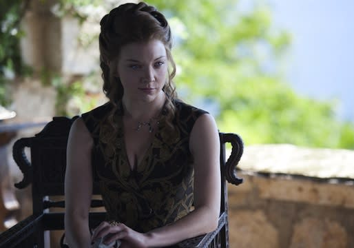 Game of Thrones Recap: The Devil You Know