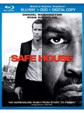 Safe House Box Art