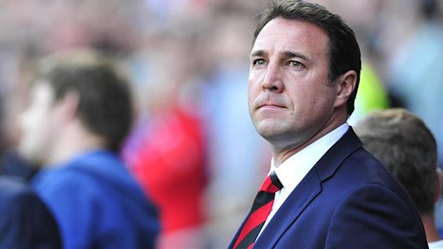 Malky Mackay (PA Photos)