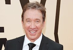 Tim Allen | Photo Credits: FilmMagic Inc/FilmMagic