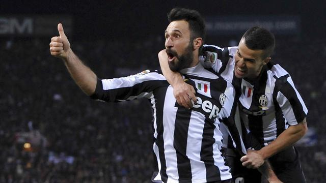 Serie A - Juve accuse Inter of lacking respect over failed exchange