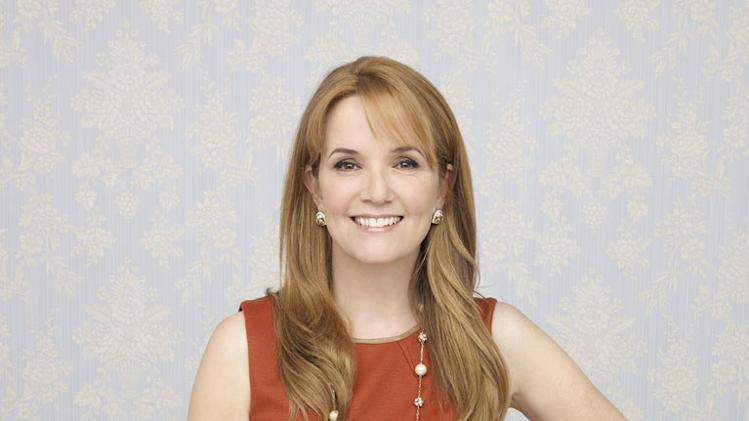 "Lea Thompson stars as Kristen Kennish on ""Switched at Birth."""