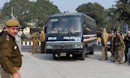 India Gang Rape: Five Appear In Delhi Court