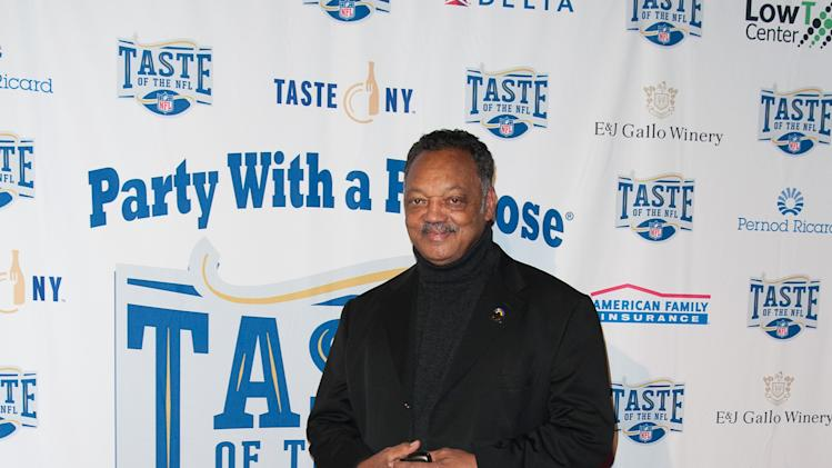 "Taste Of The NFL ""Party With A Purpose"""