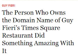 Three Examples Of Writers Killing It At Grammar image Gawker Headline 23