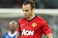 Sir Alex Ferguson has lost my respect, says Berbatov