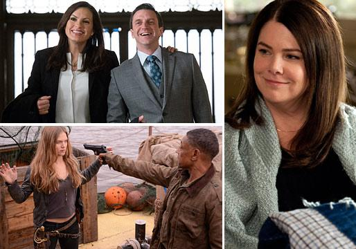 NBC Renews 5 Series, Including Parenthood and Law & Order: SVU; What About Parks and Rec?