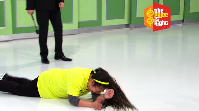 The Price Is Right - Freakin' Out
