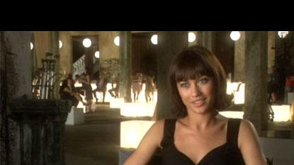 News Wrap: New Bond Girl