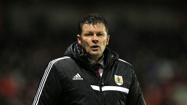 Football - Cotterill hails 'magnificent' City