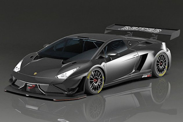 Reiter Engineering Lamborghini photo