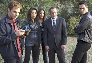 Marvel's Agents of S.H.I.E.L.D. | Photo Credits: Justin Lubin/ABC