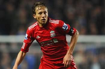 Lucas Leiva and Bernard receive Brazil call-ups