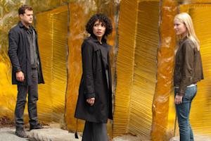 'Fringe' Season 5 premiere recap, review: Walter's brain, continued