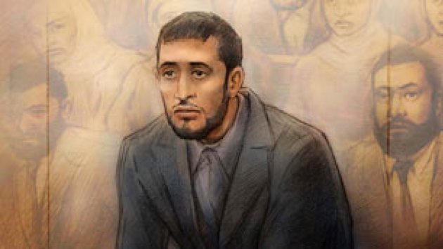 Canadian-born Saad Gaya, convicted terrorist, targeted for revocation of citizenship