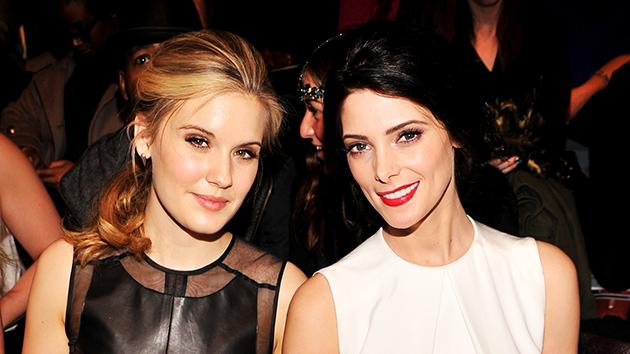Maggie Grace, Ashley Greene