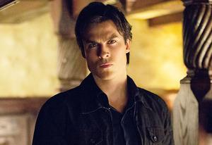 Ian Somerhalder | Photo Credits: Bob Mahoney/The CW