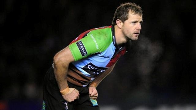 Aviva Premiership - Quins steal late win over Worcester, Saints second