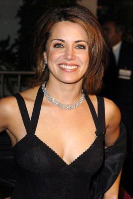 Alanna Ubach at the Los Angeles premiere of Universal Pictures' Meet the Fockers