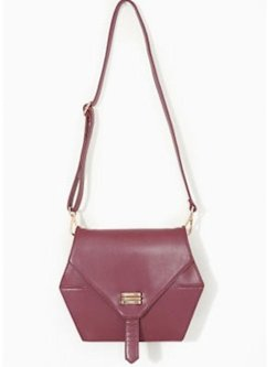 Abbey crossbody bag