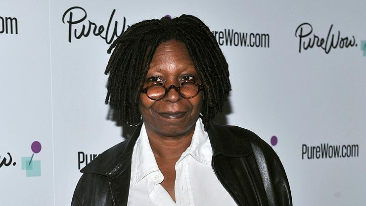Goldberg Whoopi Pure Wow