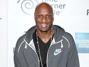 "Lamar Odom: Khloe Kardashian Will ""Always Be My Wife,"" We ""Don't Know"" If Divorce Will Go Through"