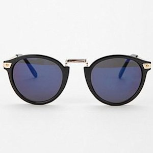 Urban Outfitters Daytripped Panama Sunglasses