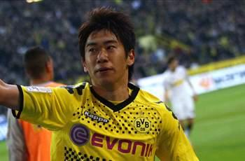 Dortmund sign Maruoka on loan