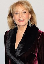 Barbara Walters | Photo Credits: Randy Brooke/WireImage.com