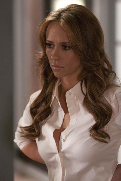 "Jennifer Love Hewitt regresa a la pantalla con ""The Client List"""