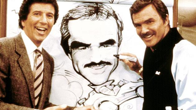 WIN, LOSE OR DRAW, Bert Convy, Burt Reynolds, 1987-90
