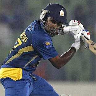 World T20 Warm-up Match: India vs Sri Lanka