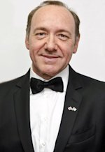 Kevin Spacey | Photo Credits: Kris Connor/Getty Images