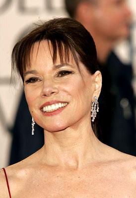 Barbara Hershey 63rd Annual Golden Globe Awards - Arrivals Beverly Hills, CA - 1/16/06
