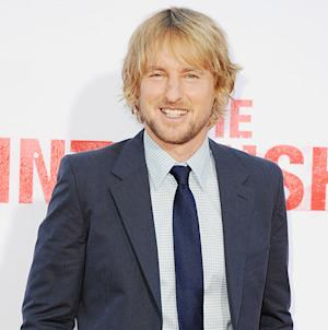 Owen Wilson Expecting Baby With Married Fitness Trainer Caroline Lindqvist