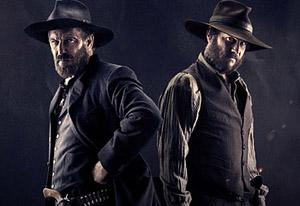 Hatfield & McCoys | Photo Credits: History Channel