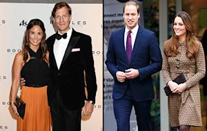 Pippa Middleton Gets Engaged, Kate Middleton and Prince William Have Christmas Celebration With Prince George: Top Stories