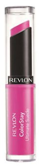 Revlon Color Stay Ultimate Suede Lipstick in Muse