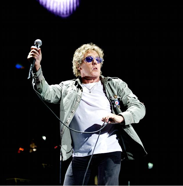 Se subasta un Grammy de The Who
