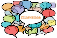 Is Social Media Relevant to Business? image Relevance 300x203