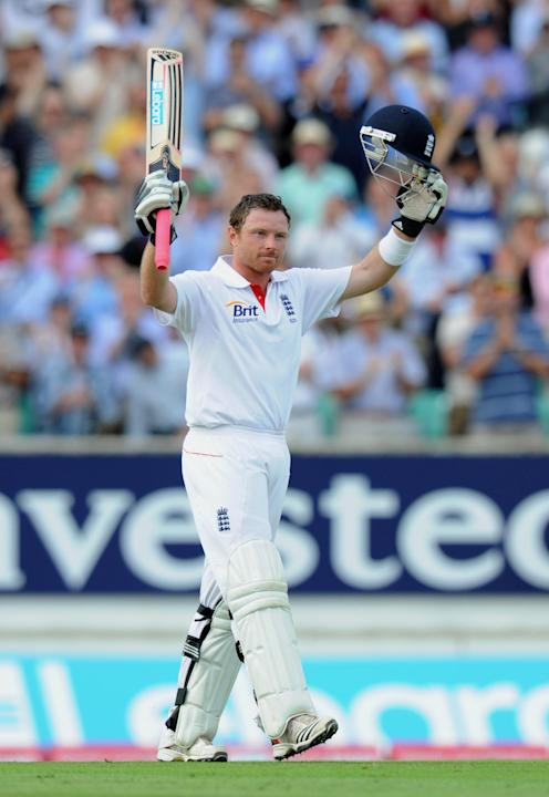 Cricket - Ian Bell File Photo