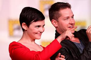"""Once Upon a Time"" Co-star Says Ginnifer Goodwin and Josh Dallas Are Perfect Couple: Their Cutest Moments Together"