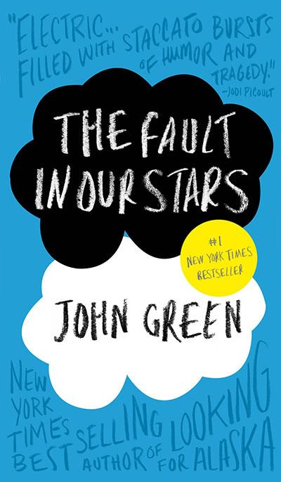 The Fault in Our Stars, by John Green
