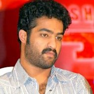NTR Junior shakes legs for Sr. NTR's songs!