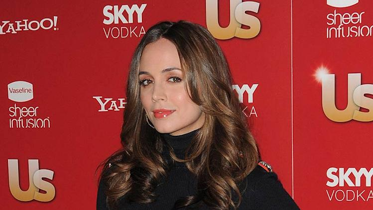 Eliza Dushku US Weekly Hot Party