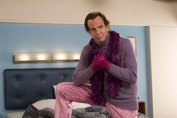 Will Arnett in DreamWorks Pictures' Blades of Glory