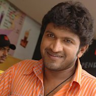 Puneeth Rajkumar lashes out at Prasad!